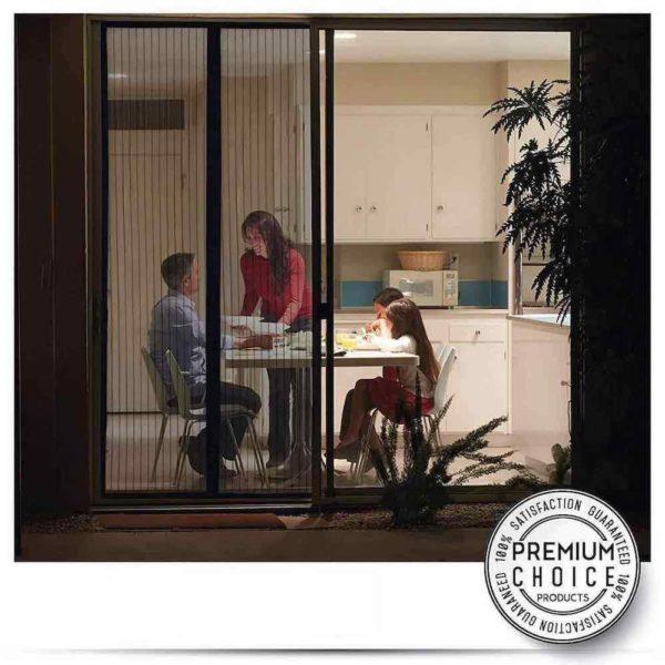 premium flyscreen door online 1