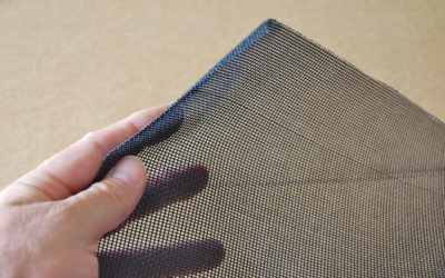 Fly Screens For French Homes