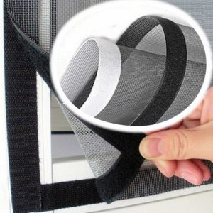 flexible window screens 100x100