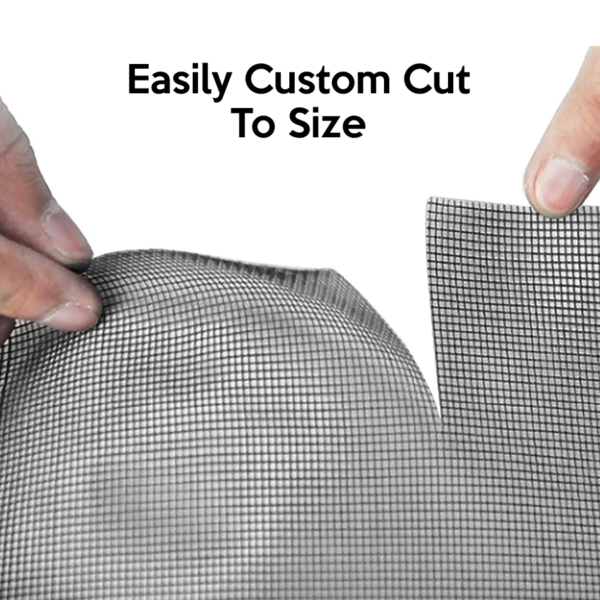 fly screen mesh supplies online