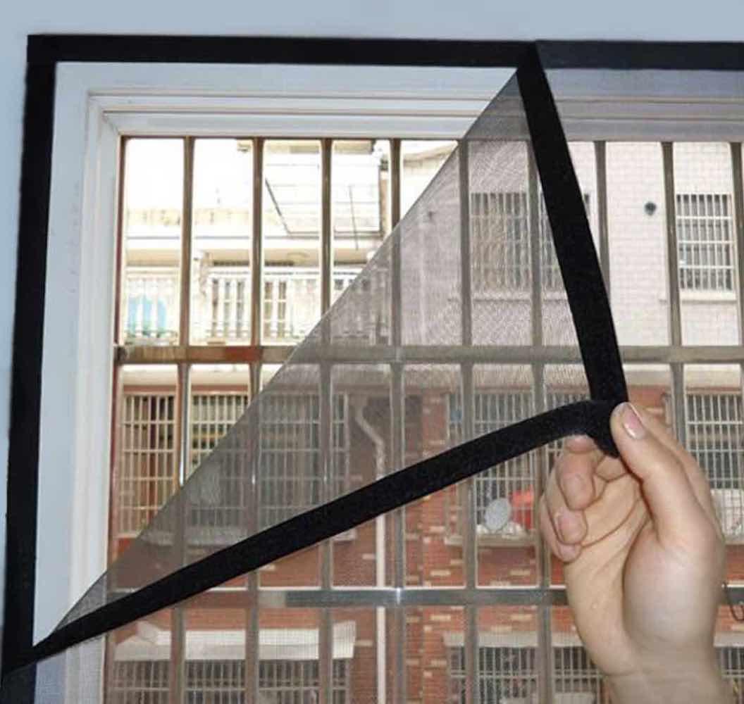 cat proof fly screen mesh